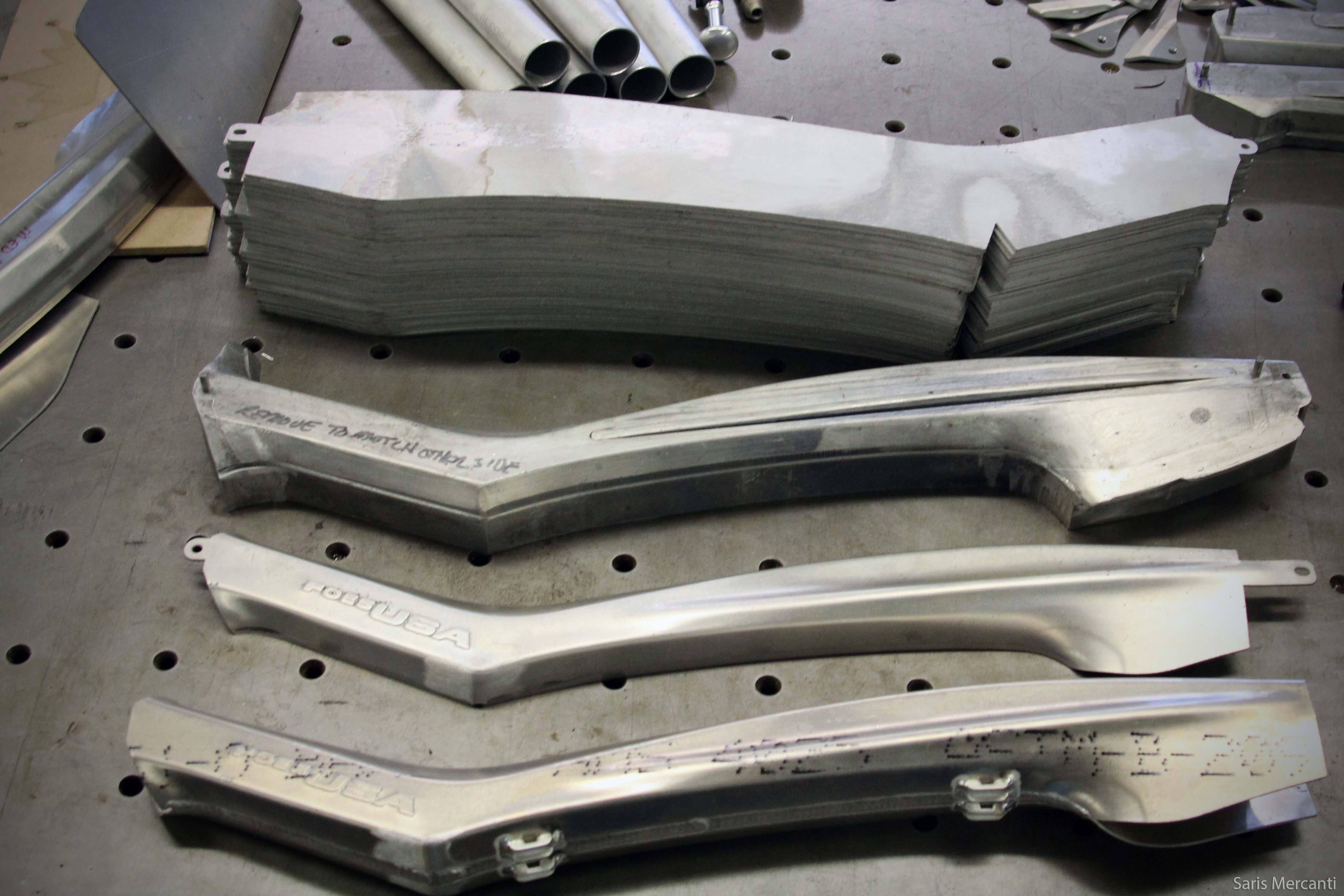 Sheet Metal Fabrication Essner Manufacturing